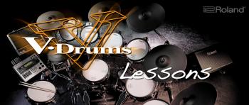Roland-drums