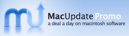 Big discounts and great deals on Mac software every day - MacUpdate Promo