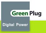 Green Plug Logo