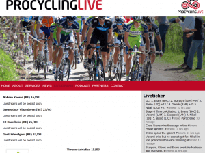 procyclinglive livestream