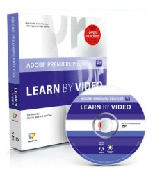 adobe premier pro learn by video