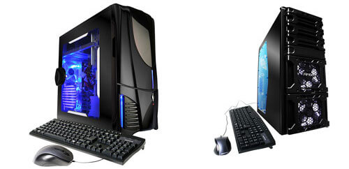 iBuyPower & Walmart.com Gaming PCs