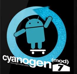 CyanogenMod 7
