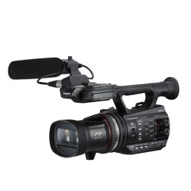 Panasonic 3D cameras