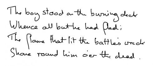 Boogie Board Rip Handwriting PDF