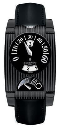 De Grisogono FG One watch