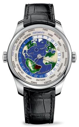 Girard Perregaux John Harrison watch