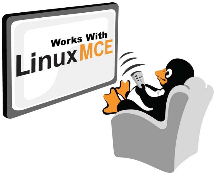 linux mce logo