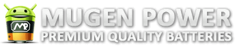 Mugen Power Batteries Logo