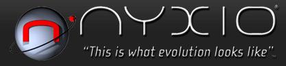 nyxio logo