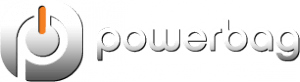 Powerbag logo