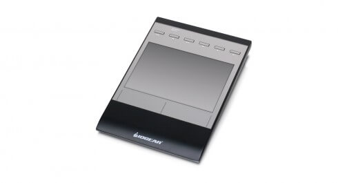 IGEAR Wireless Multi-Touch Pad