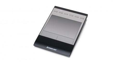 IGEAR Wireless Multi-Touch Pad