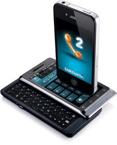 Line2 Phone