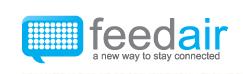 feedair logo