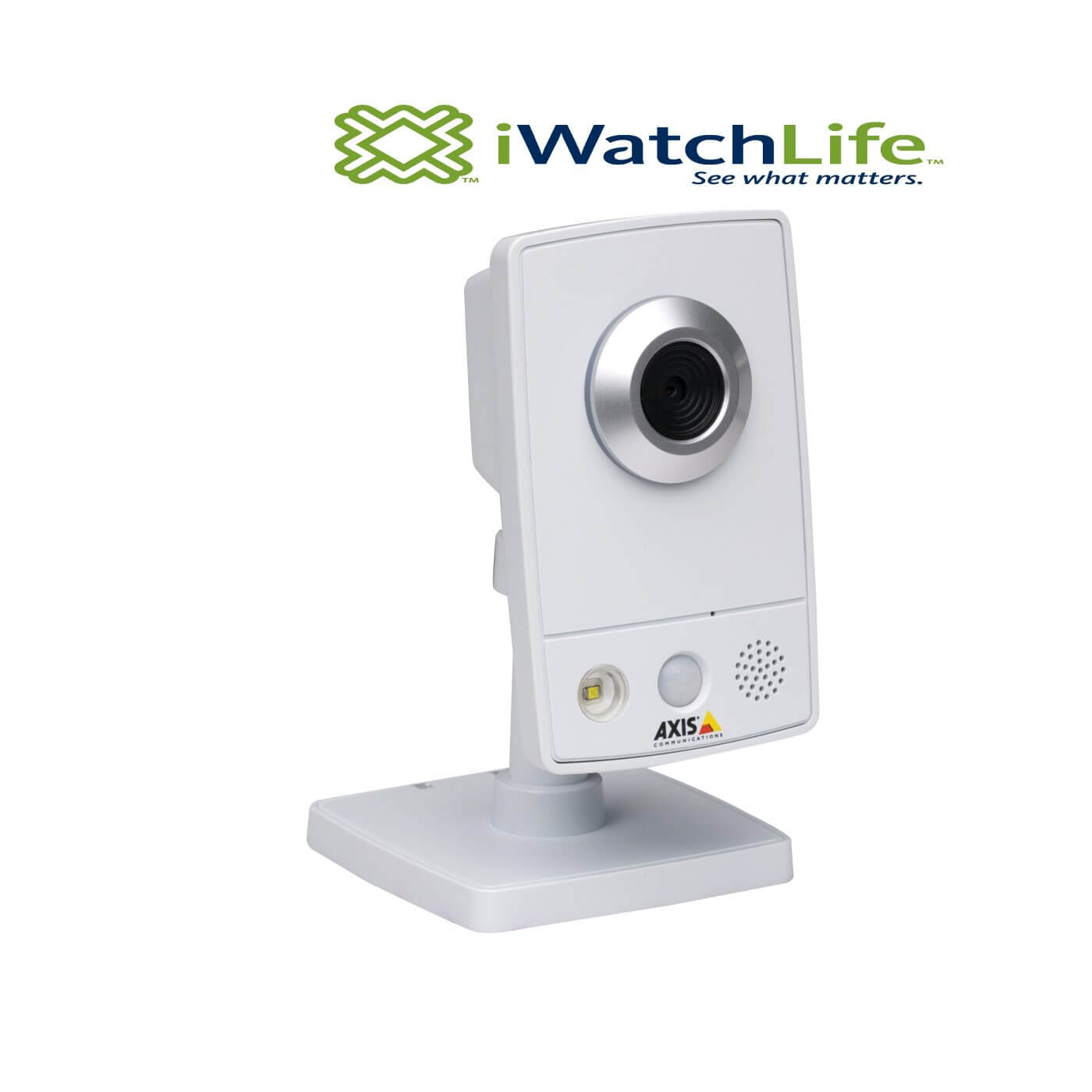 Cameras for monitoring home