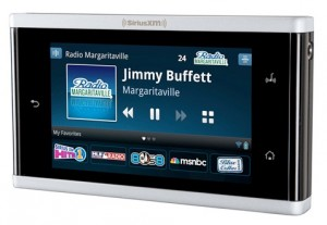 SiriusXM Lynx Satellite Radio