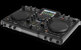 SCS.4DJ Mixstation