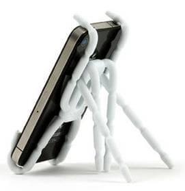 Breffo Spiderpodium Smartphone Cradle