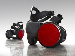 spinKiX Motorised Shoes