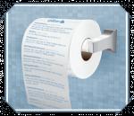 Shitter Toilet Roll
