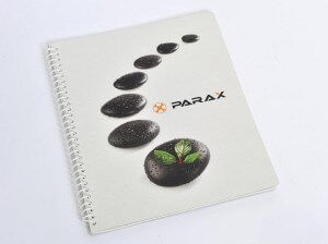 Parax Paper Notebook