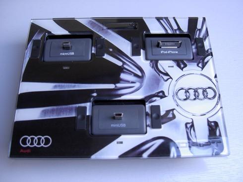 IDAPT Audi