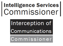 Interception of Communications Commissioner