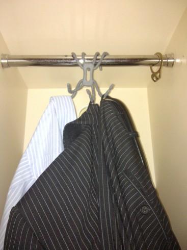 Breffo Spiderpodium Coat Hook