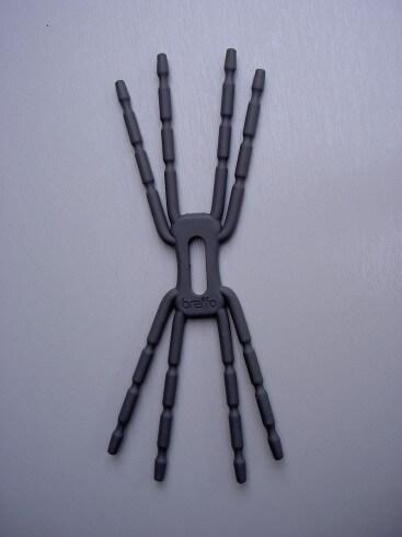 Breffo Spiderpodium Naked