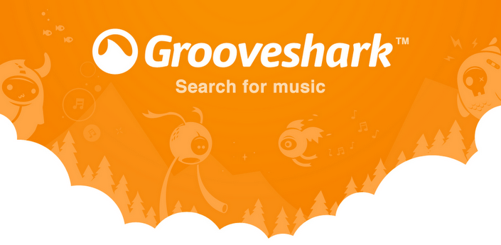grooveshark google play store
