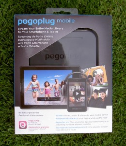Pogoplug Packaging