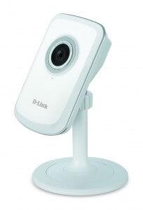 DCS-931L Camera