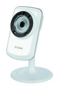 DCS-933L Camera