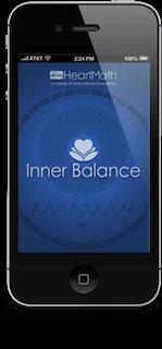 Inner Balance Digital App