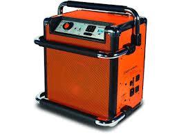 ion audio job rocker
