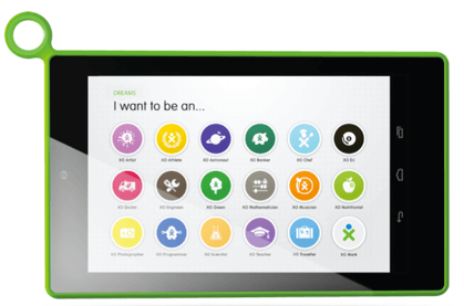 olpc tablet