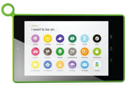 olpc tablet