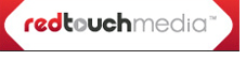 red touch media logo