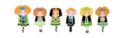 Google St Patricks Day Doodle