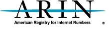 arin logo
