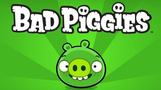 Bad Piggies - Play Free Online Games - Snokido