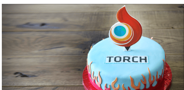 torch birthday