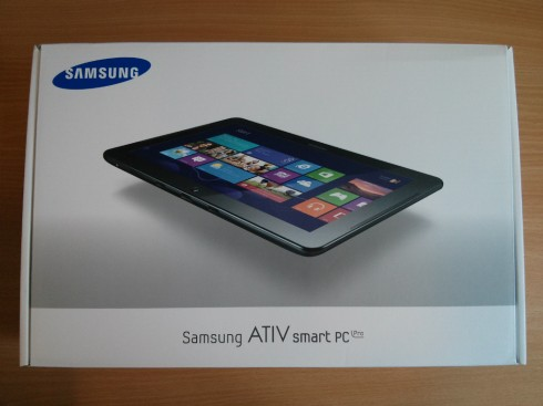 ATIV Smart PC Pro Box