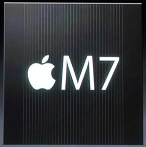 Apple-M7