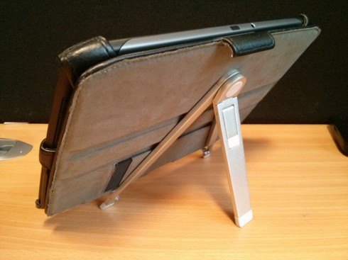 Jazooli Stand with Tablet