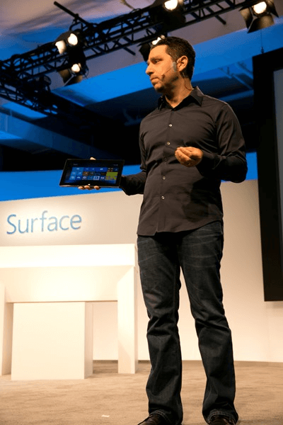 surface 2 show