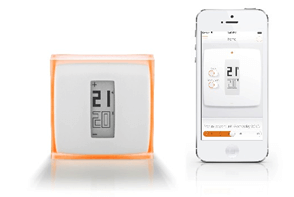 Netatmo Thermostat