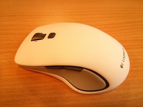 Logitech m560 mouse