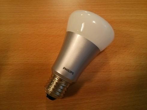 Hue Light Bulb